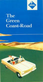 Aral map of the Green Coast in English