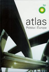 2004 BP Atlas of Poland