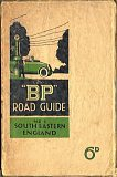 1920s BP map 1 (SE England)