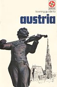 1964 BP Touring Guide to Austria