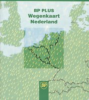1998 BP atlas of the Netherlands