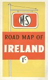 ca1958 MS map of Ireland