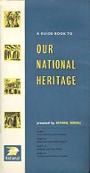 1961 National Heritage Leaflet