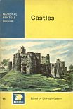 1964 National Benzole Books - Castles