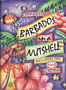 1994 Barbados in a Nutshell guide with free Esso map pasted into rear
