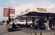 Tramin filling station at Muelheim-Ruhr, May 2003