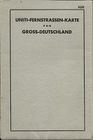ca1939 blank Uniti map of Germany