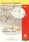 2001 AGIP atlas of Austria