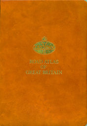 1978 Amoco atlas of Great Britain