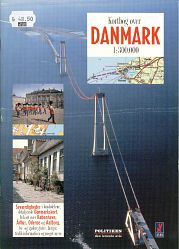 HydroTexaco atlas of Denmark