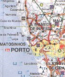 2006/07 ACP map of Portugal showing Repsol locations