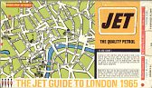 Jet guide to London 1965