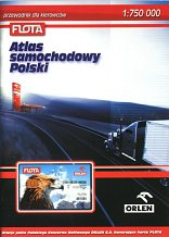 2005 Orlen Atlas of Poland