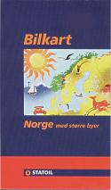 ca1996 Statoil map of Norway