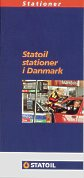 1998 Statoil map booklet