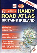 2002 Total Road Atlas of Britain