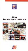 1999 Total GR atlas of France