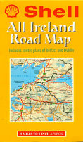 2000 Shell All Ireland road map