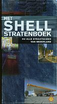 2000 Shell street atlas of Netherlands