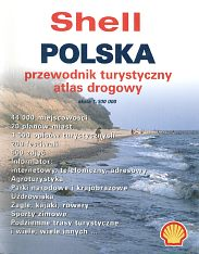 2004 Shell atlas of Poland