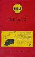 ca1948 Shell map of Ireland (section 1)