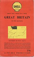 ca1950 Shell map 6 of Britain