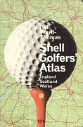 1968 Shell Golfers' Atlas