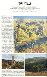 Panorama map from 1988 Shell Reiseatlas