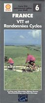 1995 Shell map 6: France VTT
