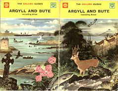 Shilling Guide to Argyll and Bute