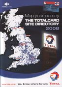 2008 Totalcard atlas of Britain