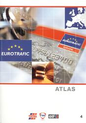 TotalFinaElf Eurotrafic atlas of Europe